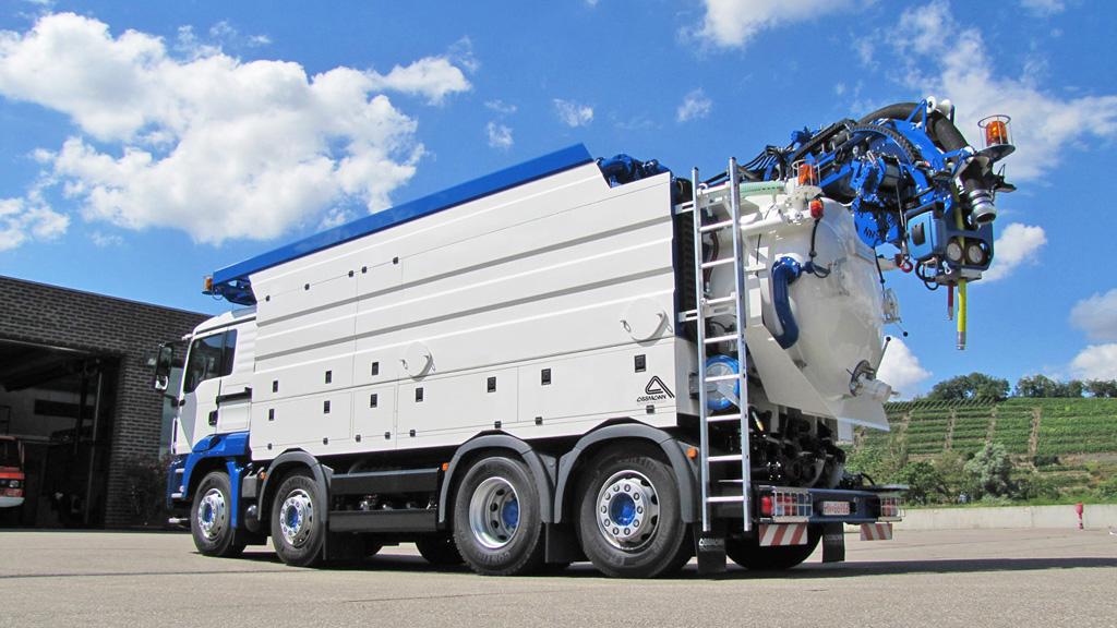 Hochdruckspül- und Saugfahrzeuge mit Wasserrückgewinnungsanlage_02
