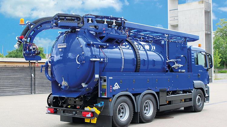 Hochdruckspül- und Saugfahrzeuge mit Wasserrückgewinnungsanlage_03
